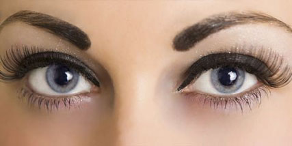 Tips for perfect eyebrows at Bella Reina Spa