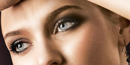 Perfect Eyebrows at Bella Reina Spa