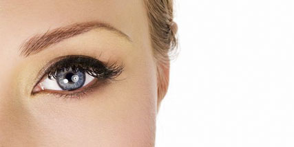 create the perfect eyebrow arch at Bella Reina Spa