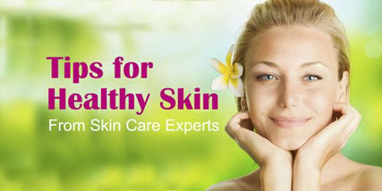 Tips for healthy skin at Bella Reina Spa