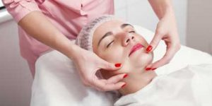 regular facial treatments at Bella Reina Spa