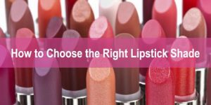 How to choose the right lipstick shade at Bella Reina Spa
