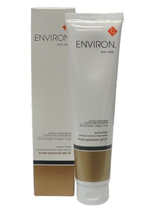 Environ Sunscreen