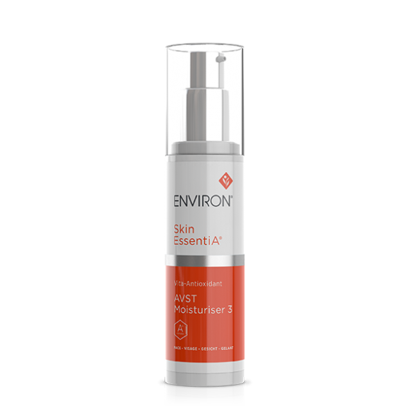 ENVIRON  Vita-Antioxidant AVST Moisturiser 3