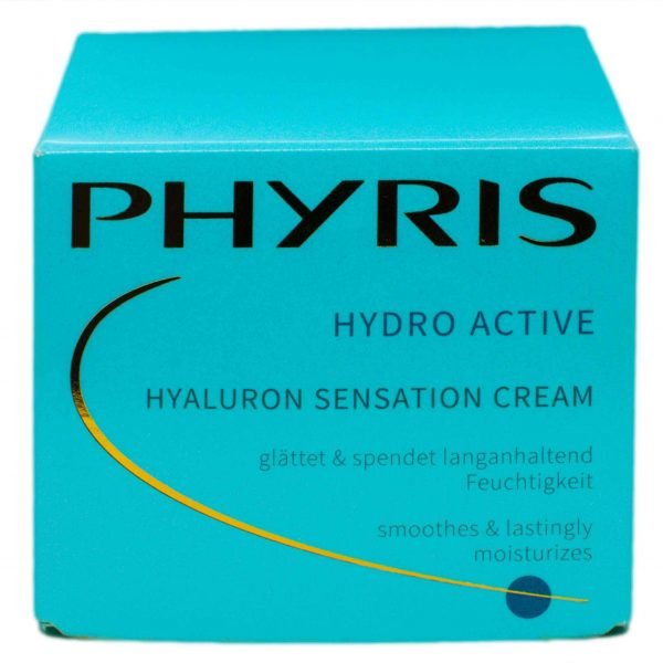 PHYRIS - Hyaluron Sensation Cream
