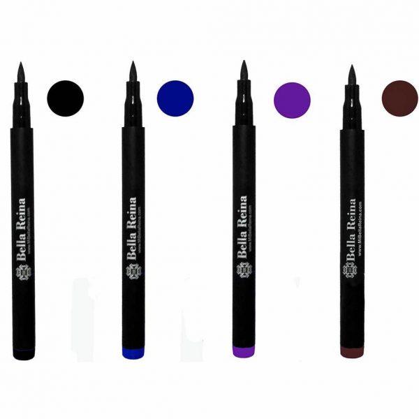 Liquid Eyeliner Pen {Felt Tip Eyeliner}