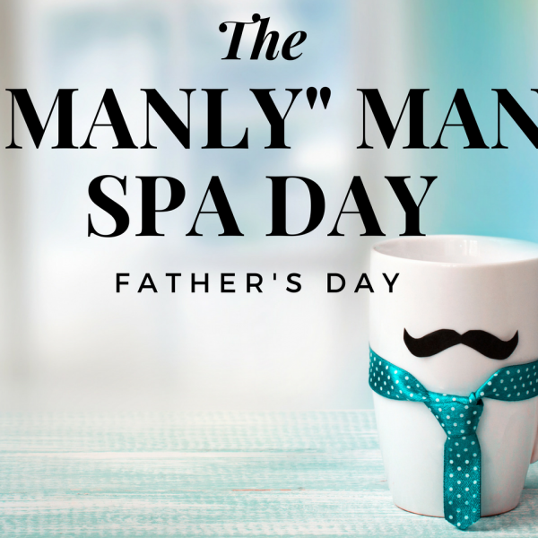 Manly Man Spa Package