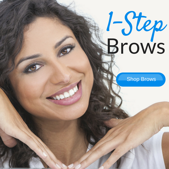 1 Step Brows _ Bella Reina Cosmetics