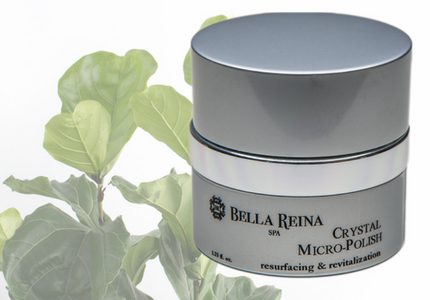 Crystal Micro Polish Exfoliant