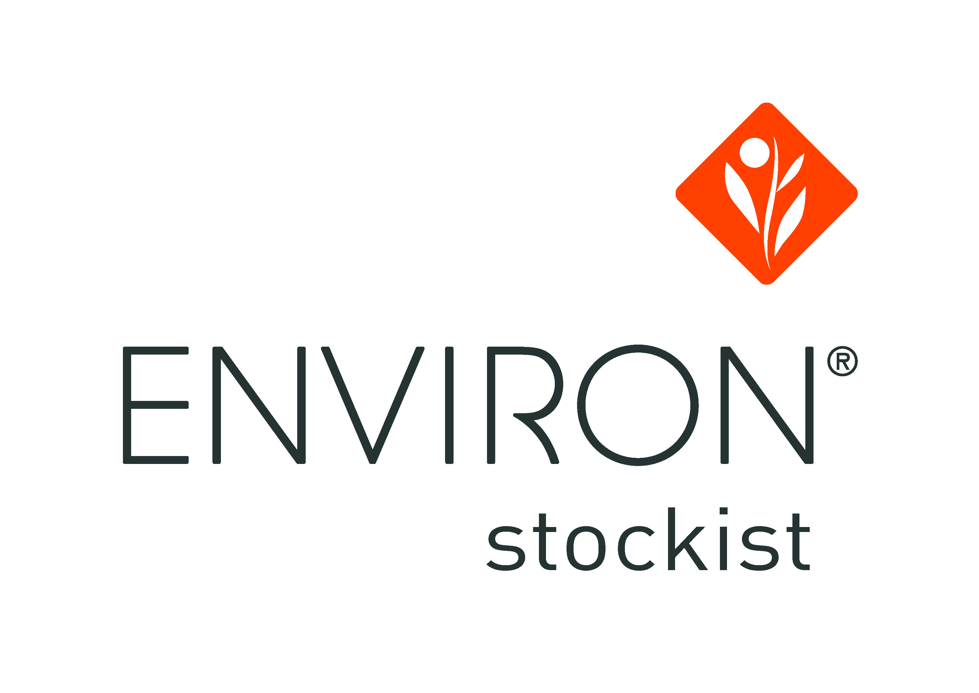 Environ Stock List Logo