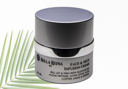 Face & Neck Infusion Creme