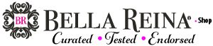 Bella Reina Shop.com Logo