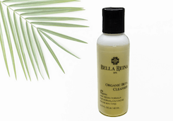 Organic Beta Cleanser Vegan