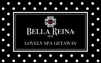 Lovely Spa Getaway Gift Card