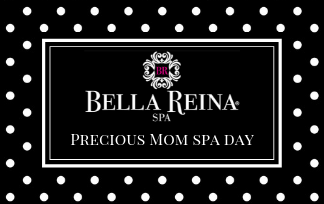 Precious Mom Spa Day
